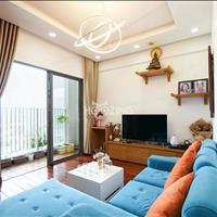 Masteri Thảo Điền cho thuê - Căn hộ 2 phòng ngủ - Không gian ấm cúng - Giá chỉ 18.4 triệu/tháng