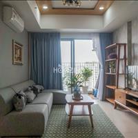 Masteri Thảo Điền cho thuê - Căn hộ 2 phòng ngủ thân thiện với môi trường- Giá chỉ 23 triệu/tháng