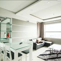 Sunrise City, Quận 7 cho thuê - Căn hộ 2 phòng ngủ thiết kế tối giản - Giá chỉ 20.7 triệu/tháng