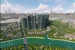 Dự án Sunshine City Sài Gòn - ảnh tổng quan - 2