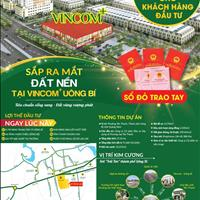 Mở bán đất nền Tân Thanh, Uông Bí New City nhận giữ chỗ lô đẹp nhất