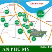 Mở bán block mới dự án khu đô thị Phú Mỹ -  Quảng Ngãi