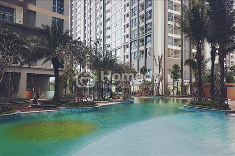 Cần cho thuê căn hộ cao cấp tại Vinhomes Central Park, tầng cao, view đẹp, giá rẻ nhất khu vực