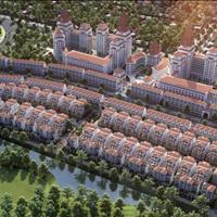 Sunshine Wonder Villas – Biệt thự đẳng cấp, công nghệ 4.0 đầu tiên tại khu đô thị Ciputra Hà Nội