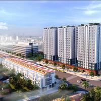 Căn hộ Osimi Tower, Gò Vấp đường Lê Đức Thọ, giá 1.55 tỷ, 2 phòng ngủ, ngân hàng hỗ trợ 70%