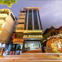 Trống duy nhất tầng 3 diện tích 185m2 tại Trần Quốc Toản, giá 76 triệu/tháng, full dịch vụ