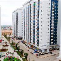 Căn hộ 2 phòng ngủ khu đô thị sinh thái Thanh Hà, view hồ cực đẹp