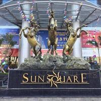 Sun Square, căn 3PN - 105m2 giá chỉ 30 triệu/m2, đóng 1 tỷ, hỗ trợ lãi suất 0% - 18 tháng