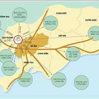 Còn duy nhất 5 nền đất dự án Tân Hòa, thị xã Phú Mỹ, giá chủ đầu tư 175 triệu