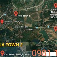 Tại sao nên đầu tư đất nền Hòa Lạc và đặc biệt siêu dự án Hola Town 2
