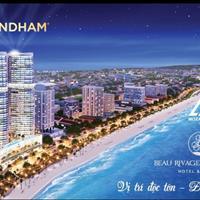 Condotel Tropicana Beau Rivage Nha Trang 2.8 tỷ có 1 căn hộ nghỉ dưỡng đẳng cấp quốc tế full view