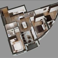 Mở bán đợt 1 căn hộ Sky View Plaza - Imperial Plaza 360 Giải Phóng giá cực ưu đãi