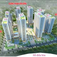 Thu hồi vốn đầu tư bán gấp chung cư An Bình City, T1607-A8 (90m2) và 1612- A8 (86m2), giá 27 tr/m2