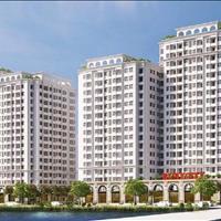 Bán căn hộ chung cư Ruby City 3 Long Biên, diện tích 45 - 70m2 (2 - 3 phòng ngủ), giá 18,2 triệu/m2