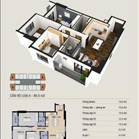 Mở bán dự án chung cư Thăng Long Capital tòa T3