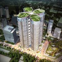 Ra mắt chung cư Sky View Plaza 360 Giải Phóng nhận đặt chỗ từ chủ đầu tư