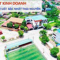 Bán đất nền khu công nghiệp Sam Sung Thái Nguyên, giá rẻ cuối năm