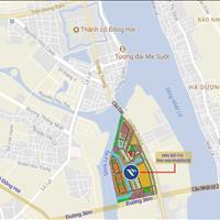 Phú Hải Riverside - Đồng Hới - Quảng Bình, viên ngọc vàng giữa lòng thành phố