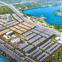 Bán đất khu nghỉ dưỡng Eco Charm đầu tư, đất nền dự án