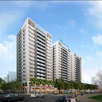 Cần bán căn hộ tại khu dân cư yên tĩnh, liền kề Lotte Gò Vấp, 2 phòng ngủ, 53m2, giá đẹp
