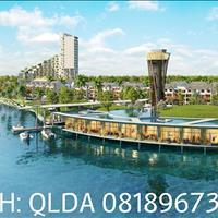 Phú Hải Riverside - Chiếc du thuyền đắt giá tọa ven sông, đất 10,5 triệu/m2 ưu đãi lớn