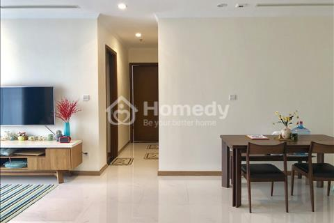 Vinhomes Central Park chủ nhà cho thuê căn hộ 1 phòng ngủ full nội thất, 16 triệu/tháng (giá tốt)