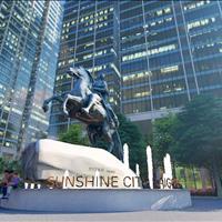 Sunshine City Sài Gòn Quận 7 - Mở bán đợt 1, nhận booking giữ chỗ chọn vị trí đẹp