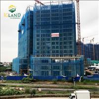 Chỉ với 1 tỷ 600 triệu sở hữu ngay 1 căn ki ốt thương mại vị trí đẹp khu Ciputra, Phạm Văn Đồng