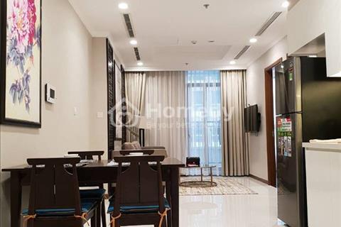Giá sốc trong ngày, 1 PN, full nội thất, mới decor, giá rẻ 15,5tr/tháng tại Vinhomes Central Park