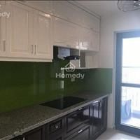Cần cho thuê gấp căn hộ chung cư Hoàng Quốc Việt, full đồ, 2 phòng ngủ, giá 9 triệu/tháng