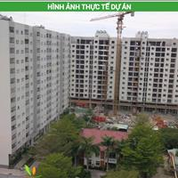 Căn hộ 3 phòng ngủ giá rẻ ngay sát trung tâm Gò Vấp