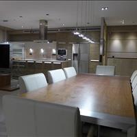 Cho thuê căn hộ Tân Hoàng Minh - Hoàng Cầu, 128m2, 3 phòng ngủ, full đồ, 20 triệu/tháng