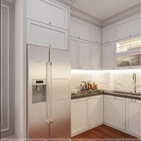An Bình City - Bán gấp căn hộ 112m2, toà nhà A7, 3 phòng ngủ giá 3,4 tỷ bao toàn bộ phí sang tên