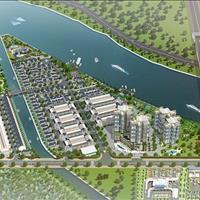 Đất nền Tam Đa 3 mặt giáp sông giá rẻ nhất thị trường bất động sản quận 9, đầu tư bao lời