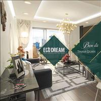 Chung cư Eco Dream tặng 30 triệu và phần quà 86 triệu trong tháng 12
