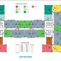 Bán nhanh giá rất rẻ chung cư 282 Nguyễn Huy Tưởng, vào tên hợp đồng giá từ 20 triệu/m2