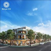 Barya Citi - Khu phố thương gia duy nhất ở Bà Rịa