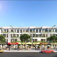 Nhà phố đã xây ở khu vực Hoàng Thị Loan, phục vụ kinh doanh cực kì đẳng cấp