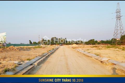 Duy nhất lô đất giá 840 triệu/lô - Sunshine City - có thương lượng