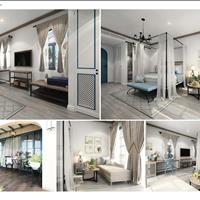 Biệt thự biển, Cam Ranh - NovaBeach, mở bán đợt 1 chỉ 2.6 tỷ sở hữu ngay 1 căn biệt thự