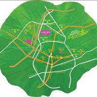 Bán đất Làng Sen Việt Nam từ 500 triệu/nền - cam kết giá tốt nhất khu vực