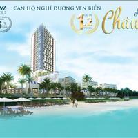 Cần bán căn hộ 3 mặt view biển Trần Phú, Nha Trang