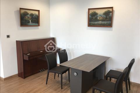 Cho thuê chung cư Vinhomes Gardenia, 54m2, 2 phòng ngủ, 2 WC, 12 triệu/tháng