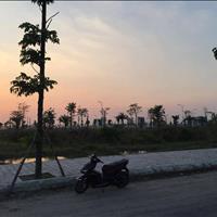 Chính chủ cần bán lô góc B1.1 khu đô thị Thanh Hà B
