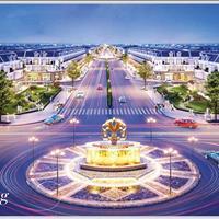 Chính thức ra mắt khu đô thị phức hợp cảnh quan đầu tiên tại cửa ngõ phía Bắc Hồ Chí Minh