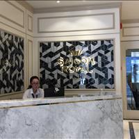 Cần bán căn hộ Saigon Royal, Quận 4, diện tích 59m2, giá 4.2 tỷ, căn 2 phòng ngủ