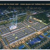 Đất nền Cát Tường Phú Hưng, Đồng Xoài một Phú Mỹ Hưng thứ 2, nơi đáng để đầu tư chỉ 745 triệu/nền