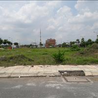 Chính chủ cần bán gấp lô đất thổ cư 125m2 tại xã An Phú Tây, sổ hồng riêng, gần chợ, trường học