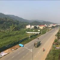 Bán đất nền dự án nhà ở liền kề khu B6 đường Hoàng Liên, Lào Cai