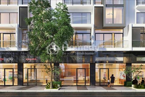 Chính chủ cần nhượng lại căn Shophouse Monarchy Đà Nẵng mặt tiền đường Trần Hưng Đạo chỉ 4.6 tỷ